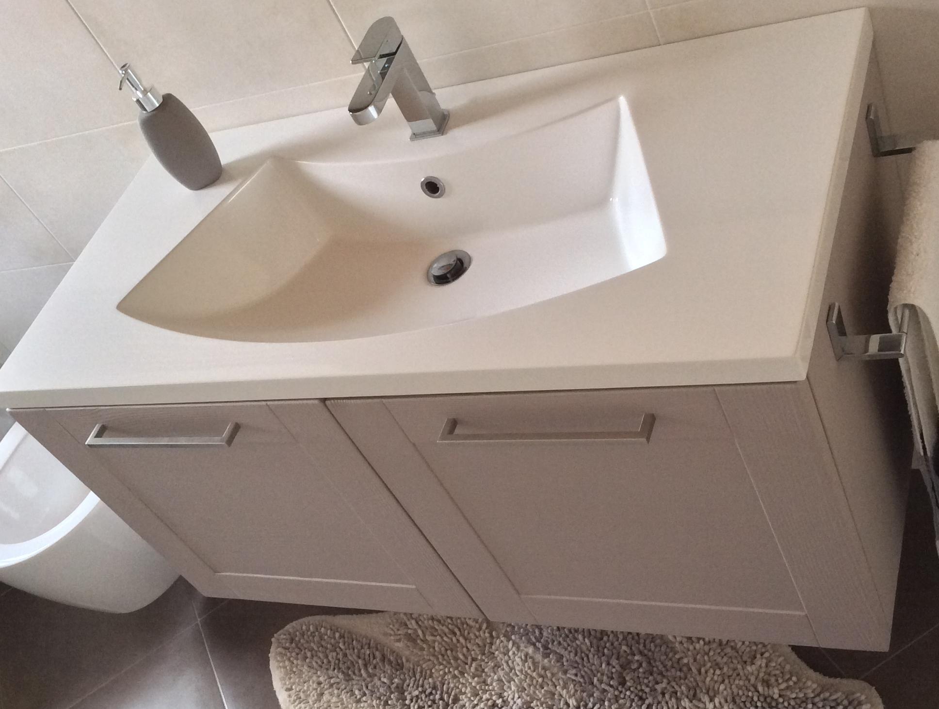 arredo bagno moderno e mobili da bagno contemporanei. mobile bagno ...